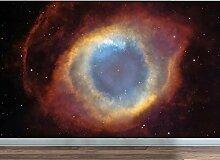 Tapete Fototapete 3d Effekt Weltraumuniversum