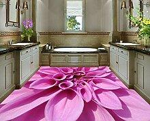 Tapete für den Boden Chrysanthemum Family