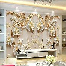 Tapete für Heimwerker 3D für Wände dekorativer