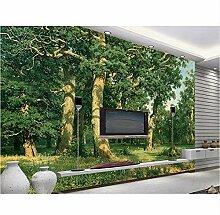 Tapete Für Schlafzimmer Wände 3D Fototapete Big