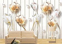 Tapete für Wände 3 d Individuelle Tapete Simple