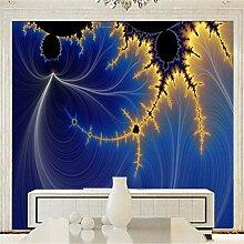 Tapete für Wände 3 d Mode Fantasie abstrakte