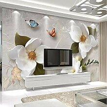Tapete Für Wände 3 D Modernen Europäischen Stil