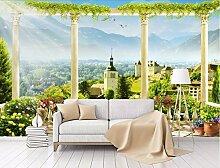 Tapete Für Wände 3 D Schlafzimmer Wohnzimmer