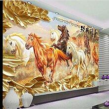 Tapete Für Wände 3D Passen Sie Große Aufkleber