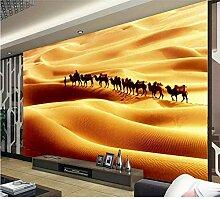 Tapete für Wände, 3D, stereoskopisch,