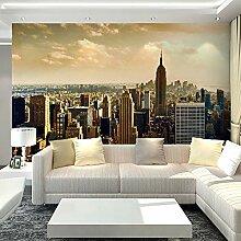 Tapete Für Wohnzimmer Sofa Tv Hintergrund