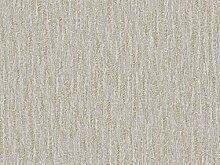 Tapete Grau Textur mit Glitter gold in Vinyl waschbar Effekt Stoff Italian Wallpaper Z6812Paradies Zambaiti Tapete.