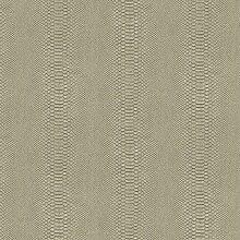 Tapete Greige Gold Grafisch für Schlafzimmer