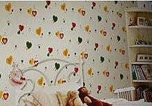 Tapete Kinderzimmer Persönlichkeit Classic Pvc
