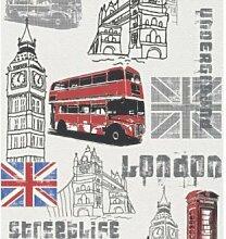 Tapete London Design
