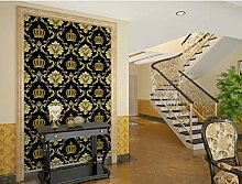 Tapete Luxus European Crown Tapete Hotel