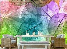 Tapete Modern Minimalist Color Vein Tapete für