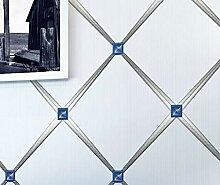 Tapete moderne 3D geometrische Muster Wohnzimmer