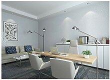 Tapete Moderne minimalistische graue Vliestapete
