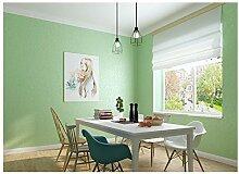 Tapete Moderne minimalistische grüne Vliestapete