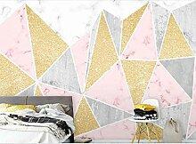 Tapete Nordic minimalistische abstrakte