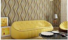 Tapete, PVC, gestreift, modern, für Wohnzimmer,