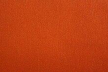 Tapete Rasch Seduction 2014 Vliestapete 796230 Uni rot/orange