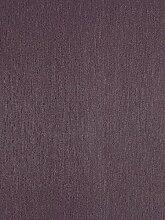 Tapete Rasch Textil Uni Struktur lila Tradizionale 8084