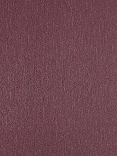 Tapete Rasch Textil Uni Struktur lila violett Tradizionale 8074