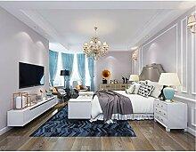 Tapete reine Farbe Vliestapete für Schlafzimmer