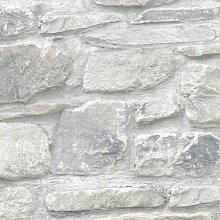 Tapete Rural Brick 1000 cm L x 52 cm B