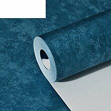 Tapete/Schlafzimmer solide einfarbigen Tapete/Wohnzimmer moderne Tapete/einfache Tapete/Vliestapete/TV Kulisse Tapete-D