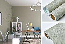 Tapete Schlafzimmer warm einfarbig Wohnzimmer