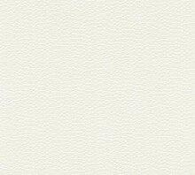 Tapete SCHÖNER WOHNEN Grafik Muster Vinyltapete weiß grau 32457-3