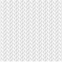 Tapete selbstklebend - Helle Geometrische Tapete