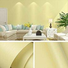 Tapete selbstklebende Schlafzimmer einfarbige
