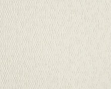 Tapete Squared - 1005 x 53 cm Farbe: Weiß
