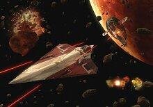 Tapete Star wars- 208x 146cm