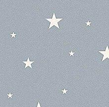 Tapete Sterne Kinderzimmer Trittstein Trittplatte