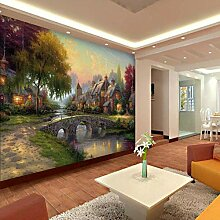 Tapete, Tapete - große Wandbilder Wohnzimmer Sofa