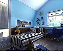 Tapete umweltfreundliche Vliestapete Kinderzimmer