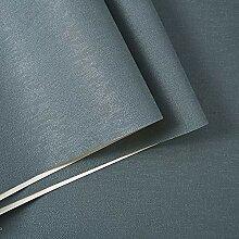 Tapete, Vintage Solide Vliestapete Für Wände