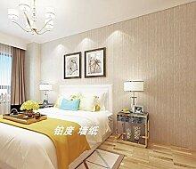 Tapete Vlies reine Farbe Zuhause Wohnzimmer