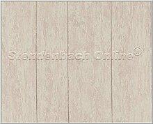 Tapete Vliestapete Aquarius K & B Holz Panel