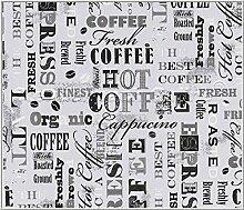 Tapete Vliestapete Aquarius K & B Hot Coffee
