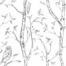 Tapete Woods 550 cm L x 52 cm B