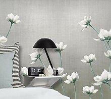 Tapeten 3D Fototapete 3D Effekt Nordisch Tulpen