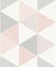 Tapeten Arthouse Scandi Range Triangle