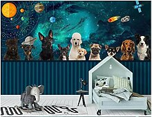 Tapeten Benutzerdefinierte Fototapete 3D Wallpaper