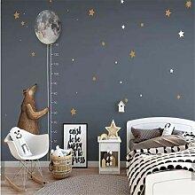 Tapeten Benutzerdefinierte Kinder Schlafzimmer