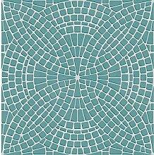 Tapeten Ceramica Mosaic Tapete Für Küche Und Bad
