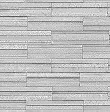 Tapeten Ceramica Slate Fliese Ziegeleffekt Tapete