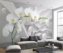 Tapeten Fototapete Custom Wallpaper 3D Große