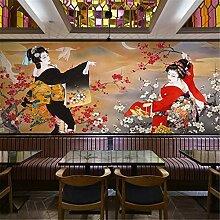 Tapeten Japanisches Design Fototapete Wandbild 3D